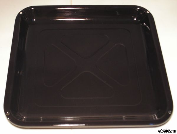 Как сделать противень для духовки своими руками 91