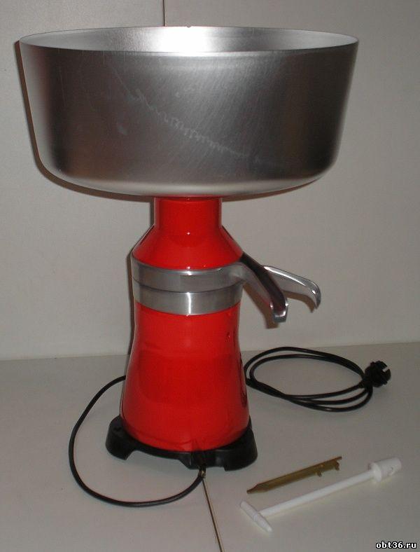 инструкция к сепаратору салют - фото 3