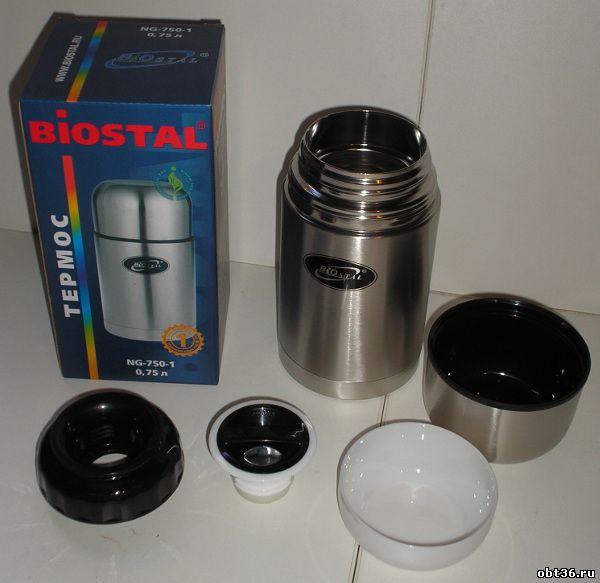 Термос BIOSTAL NG-800-1 0.8л