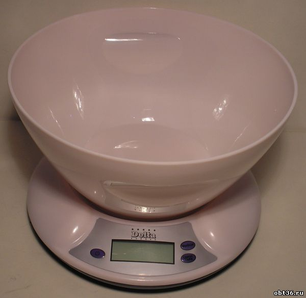 весы delta kce-01