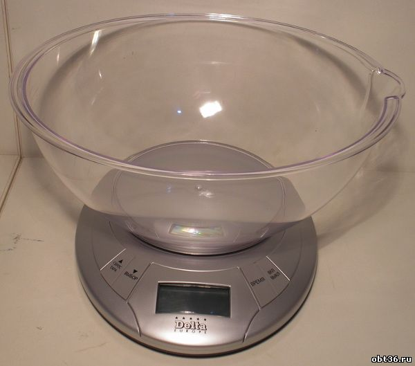 весы delta kce-10-31
