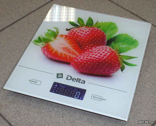 весы delta kce-29