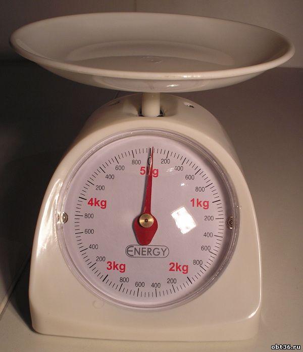 весы механические energy en-405mk