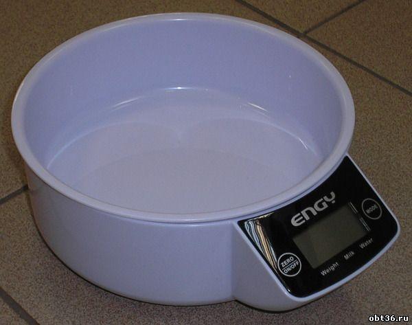 весы электронные engy en-400