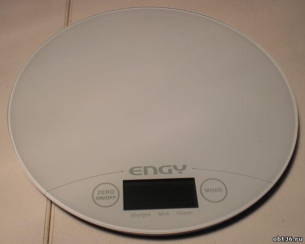 весы кухонные электронные engy en-403